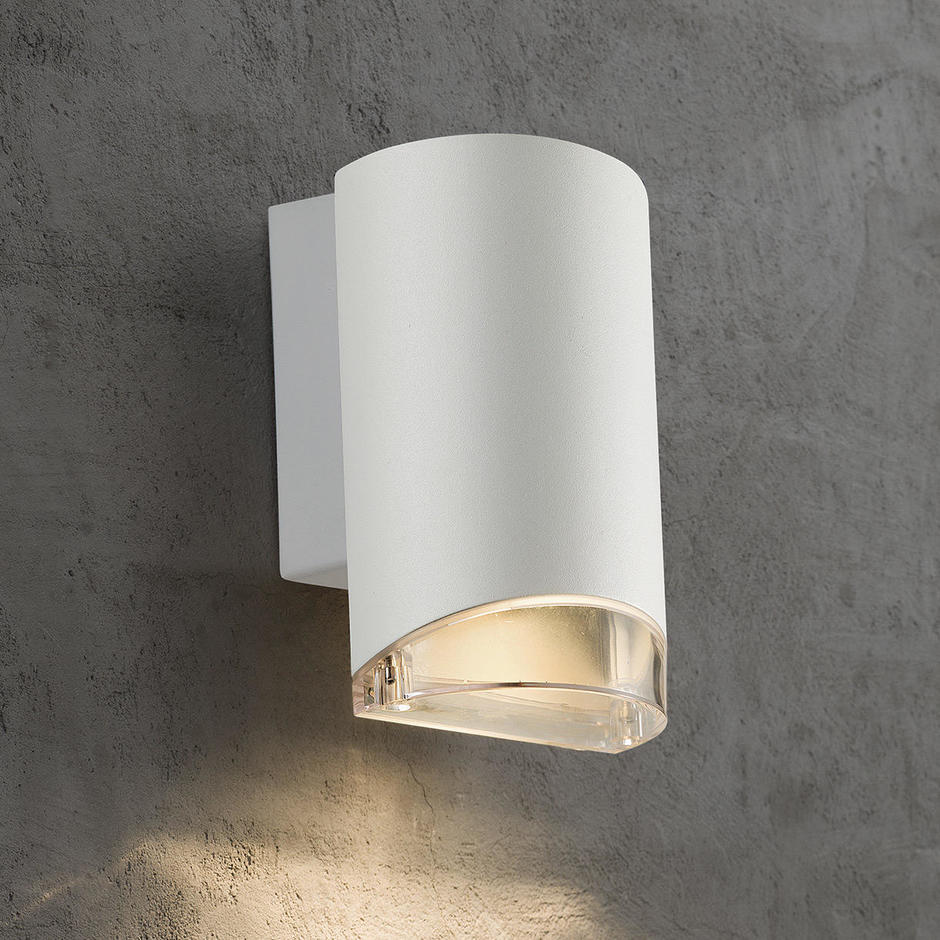 Arn Outdoor Single Wall Light