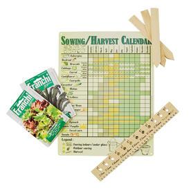 Vegetable Seed Sowing Set