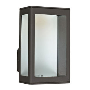 Livre Outdoor LED Wall Lantern
