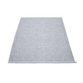 Svea Metallic Large Outdoor Rugs