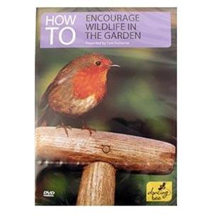How to Encourage Wildlife in the Garden DVD