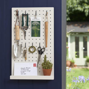 Hang It Organiser Pegboards