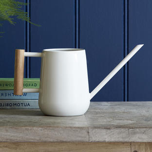 Indoor Urban Beech Handle Watering Can