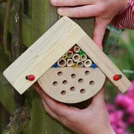 Mini Bug House Kit