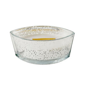 Mercury Glass Hearthwick Fragranced Candle