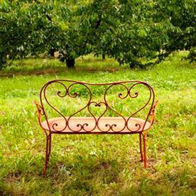 Fermob 1900 Bench