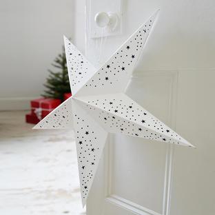 Nordic Decorative Star