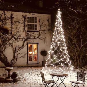 Christmas Outdoor Lights.Christmas Outdoor Lighting