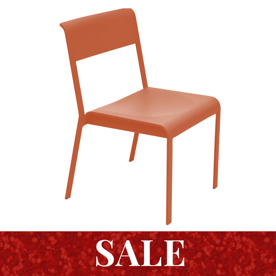 Bellevie Stacking Chair-Clearance