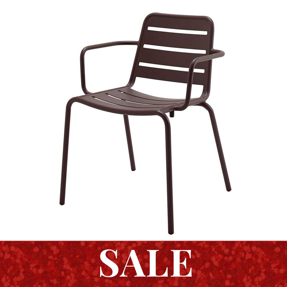 Buy Nomad Dining Chair-Clearance By Gloster