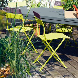 Balcony — The Worm that Turned - revitalising your outdoor space
