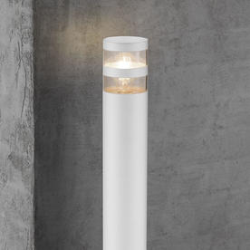 Birk Outdoor Bollard Light