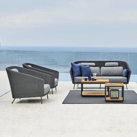 Mega Lounge