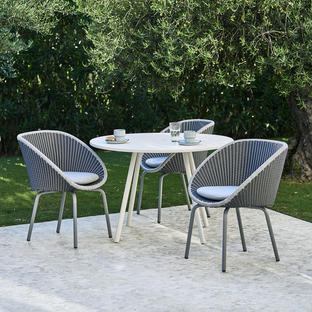 Peacock Dining Chairs
