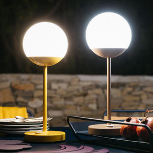 Mooon! Table Lamps