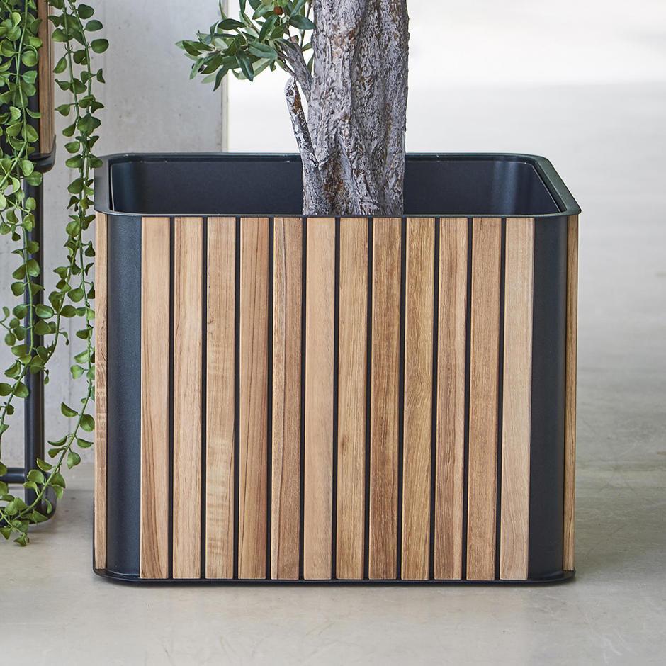 Flowerbox Combine Box Planters
