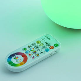 Remote control for iDual Lights