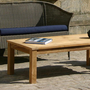 Antibes Teak Coffee Table