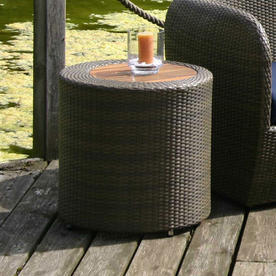 Concentric Occasional Tables