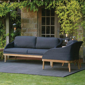 Harris Outdoor Lounge Sofas