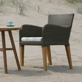 Savoy Outdoor Dining Armchairs
