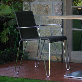 Tangiers Outdoor Dining Chairs