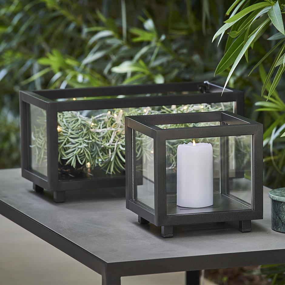 Lightbox Lanterns