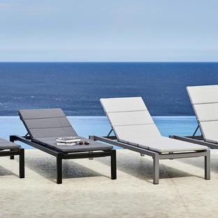 Relax Sunlounger