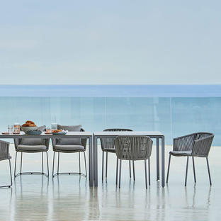 Moments Outdoor Dining Chairs