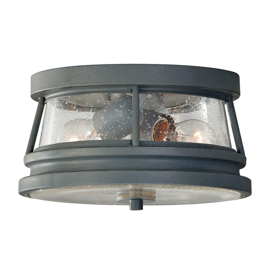 Chelsea Harbor Flush Mount Light