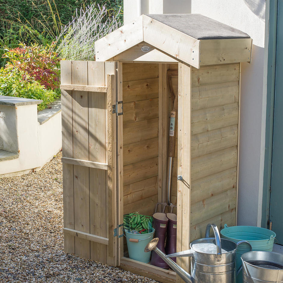 Buy Small Garden Shed Store — The Worm that Turned ...