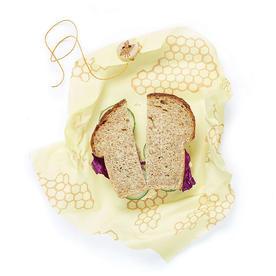 Bee's Wrap Sustainable Sandwich Wraps
