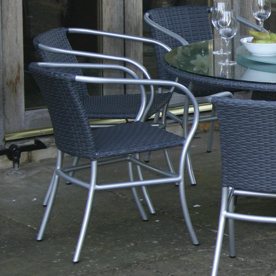 Vienna Outdoor Dining Chairs