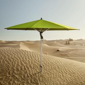Fortero Round Bespoke Deluxe Parasols