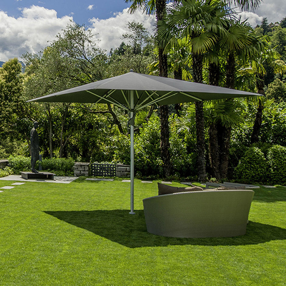Fortello Rectangular Easy Parasol