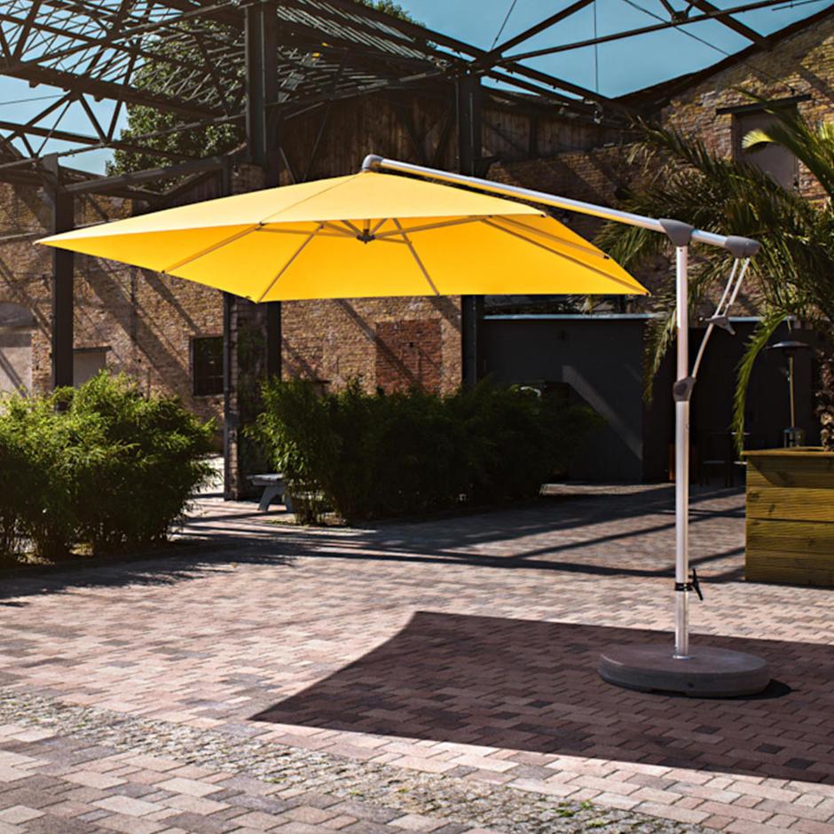 SunwingC+ Easy Square Cantilever Parasol
