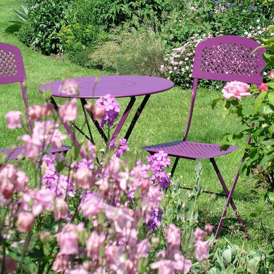 Metisse Chair