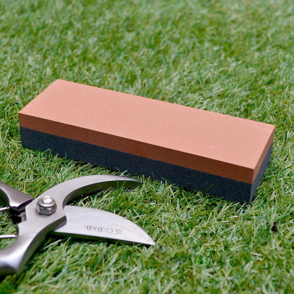 Traditional Sharpening Stone Block