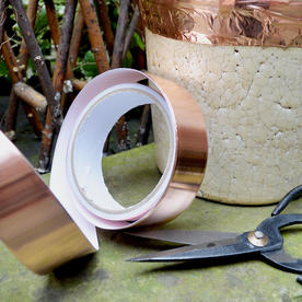 Roll of Copper Tape