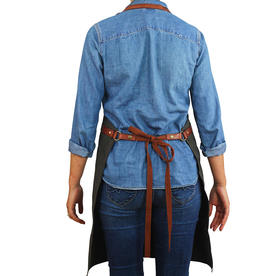 Denim Full Apron