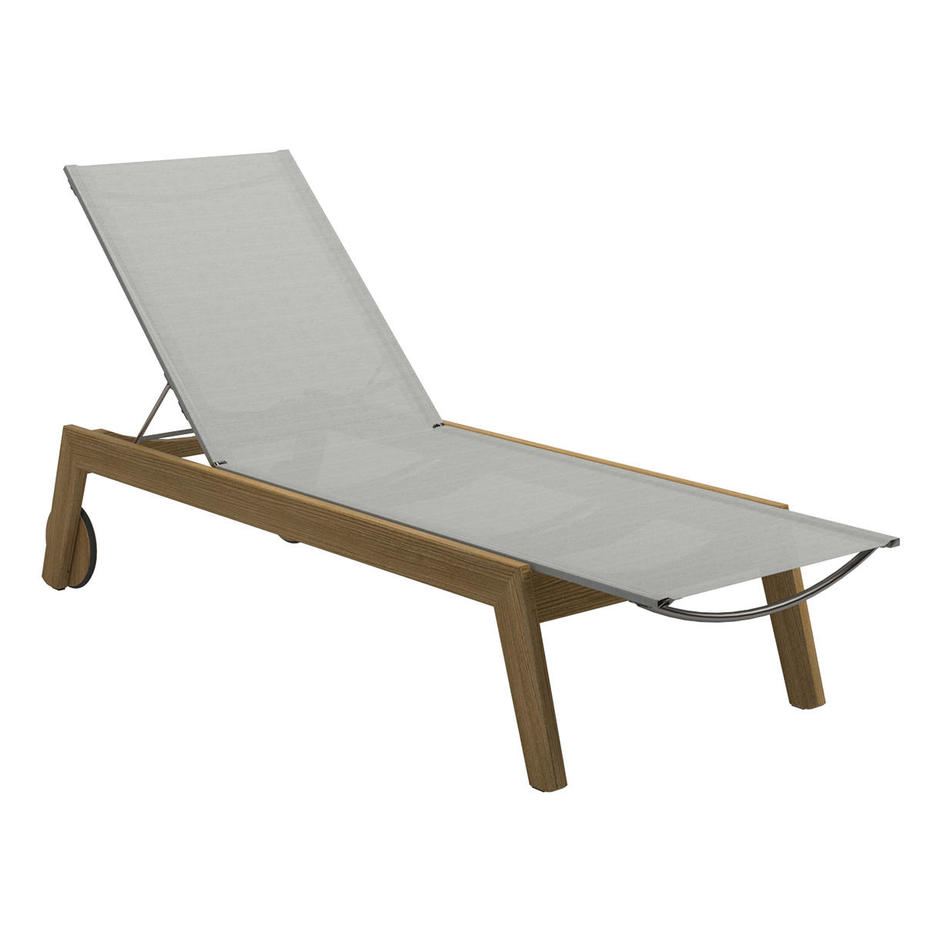Solana Sling Loungers