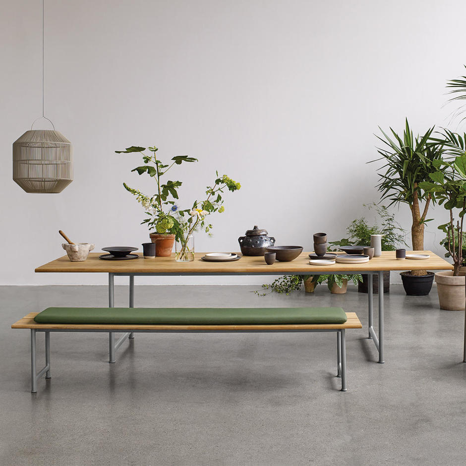 Atmosphere Outdoor Dining Tables