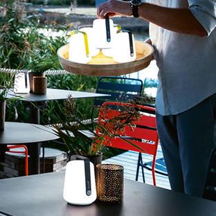 Balad Petite Lamps