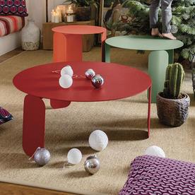 Bebop Low Round Tables