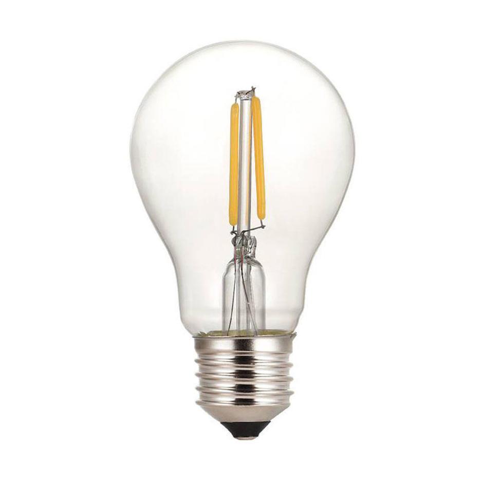 LED 2W Filament Bulb