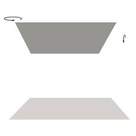 SombranoS+ Easy Square Parasols