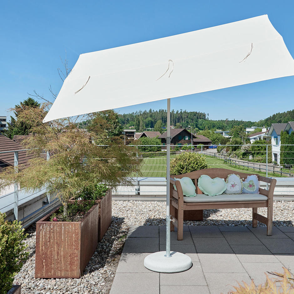 Flex Roof Easy Parasol