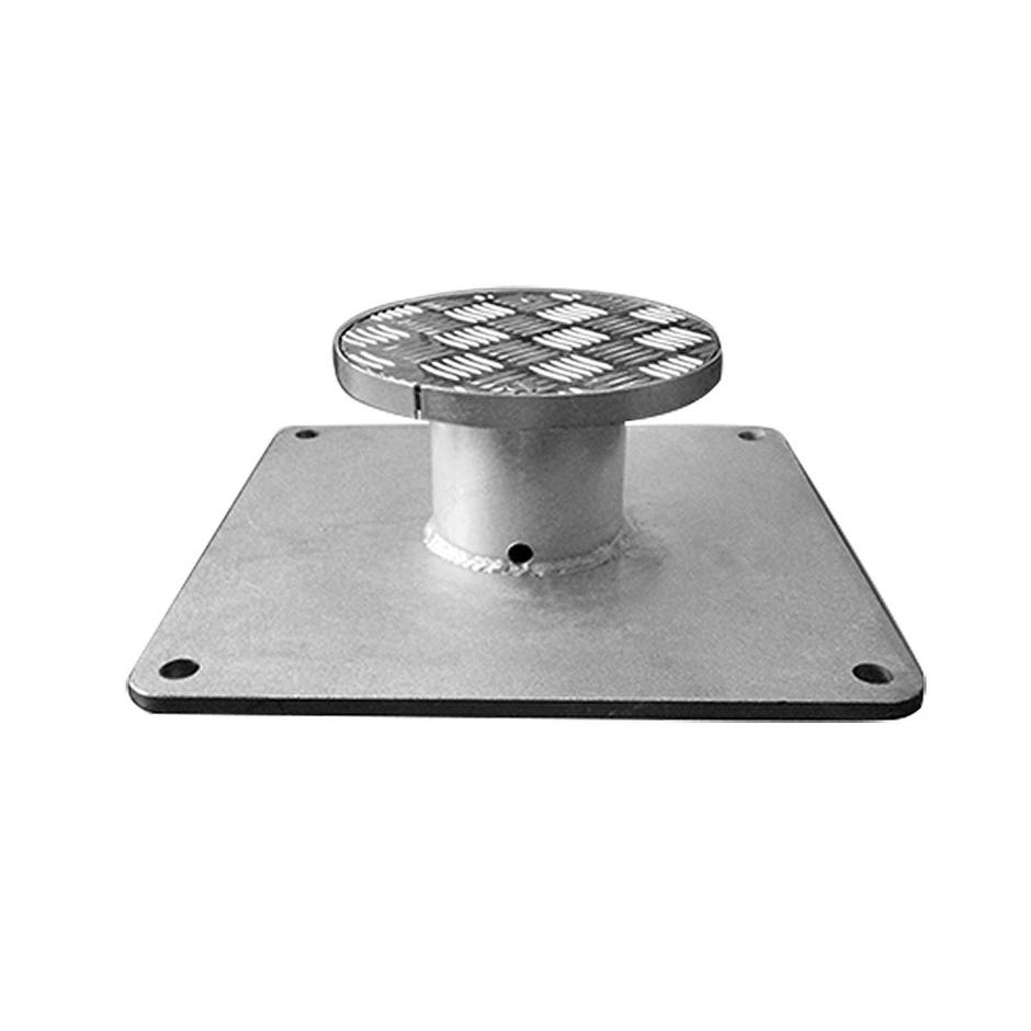 Glatz Parasol Below Ground Mounting Plates