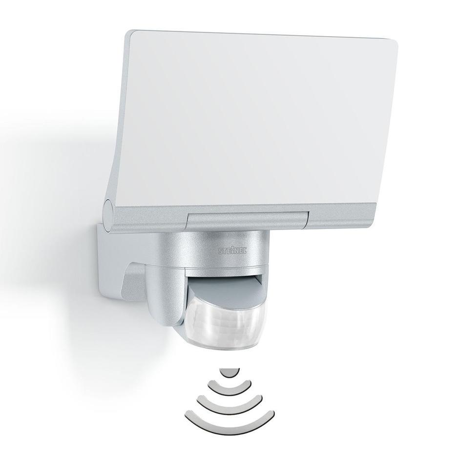 LED Large Floodlight with PIR Sensor