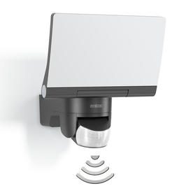 LED Large Floodlight with PIR Sensor